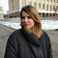Дюжарден Анастасия