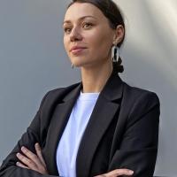 Лихачевская Алина